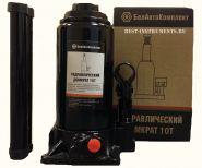 БАК.00032 Гидравлический домкрат 10 т. (TUV, 2 к.) БелАК